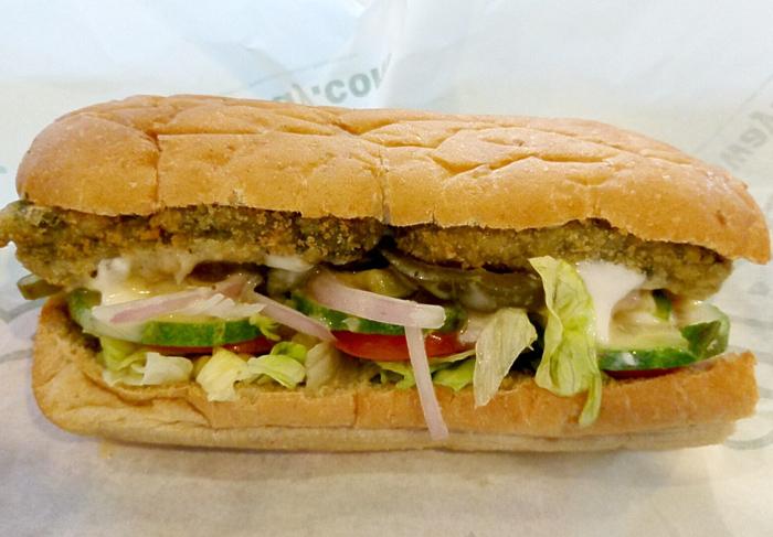 バハラハンバーガー