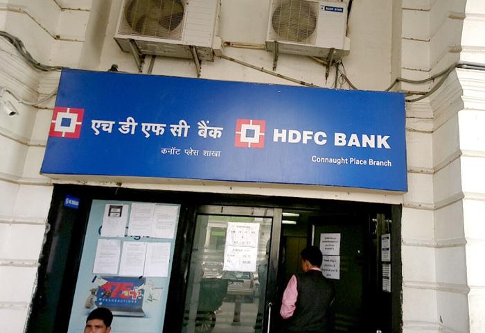 インドの銀行