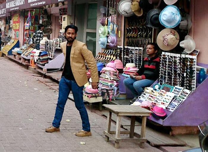 インド旅行の注意点