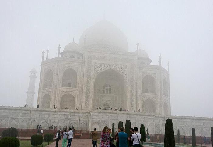 インドの気候