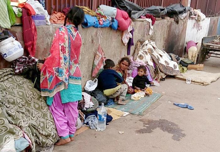 インド旅行で物乞いに遭ったときの対応方法と感じ方   インド旅行情報部