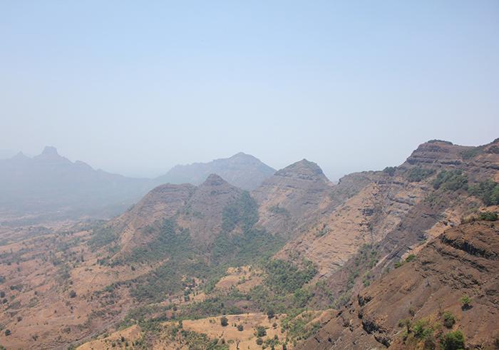 インドのマイナーな観光地