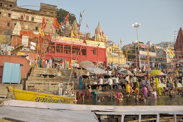 インドのオプショナルツアー