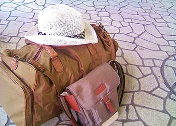 インド旅行の準備