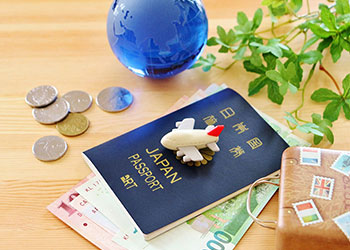 海外旅行お役立ちコラム