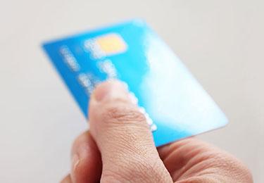 クレジットカードなし