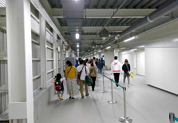 関空第二ターミナルビル