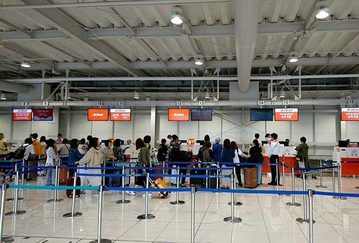 関空第二ターミナル
