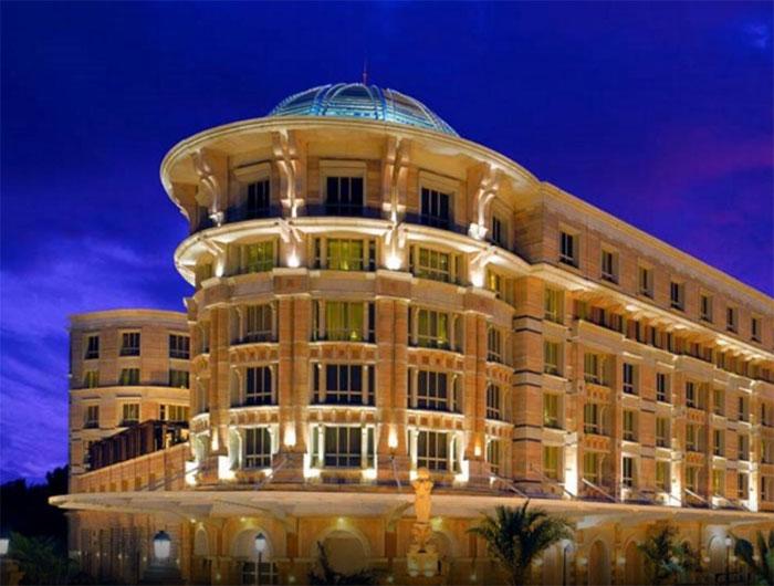 ITC マラータ ムンバイ ア ラグジュアリー コレクション ホテル