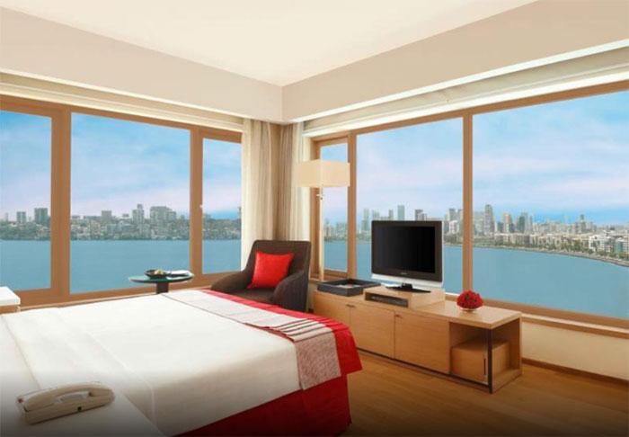 ムンバイの高級ホテル