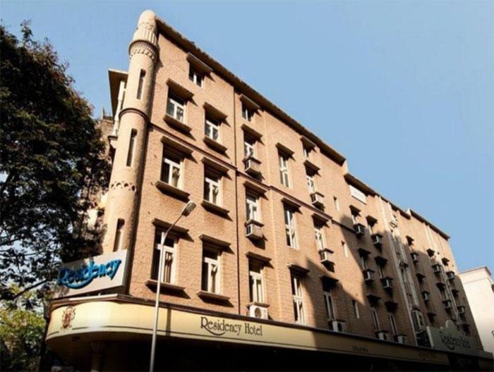 レジデンシー ホテル フォート ムンバイ